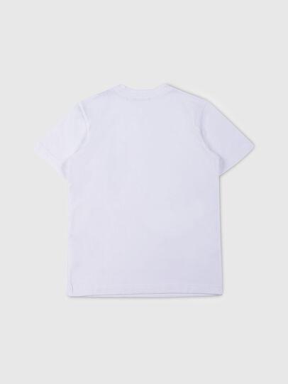 Diesel - TJUSTPOCK,  - T-Shirts und Tops - Image 2
