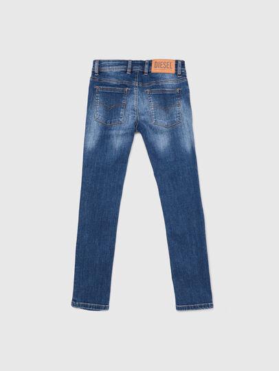 Diesel - SLEENKER-J-N, Mittelblau - Jeans - Image 2