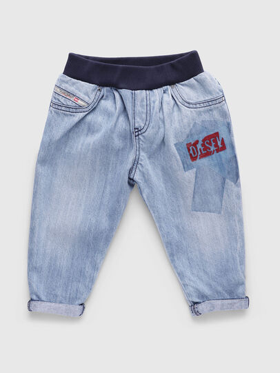 Diesel - PRIGGY-B-N,  - Jeans - Image 1