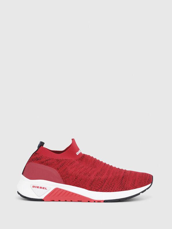 S-KB ATHL SOCK, Rot - Sneakers