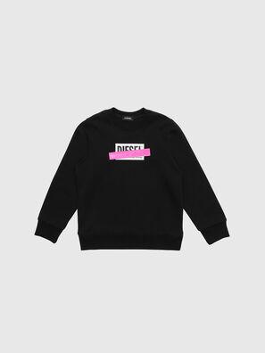 SGIRDIE, Schwarz - Sweatshirts