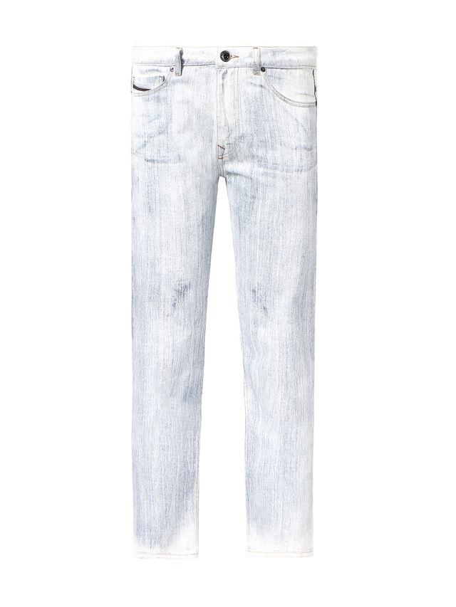 TYPE-1820, Weiß/Grau