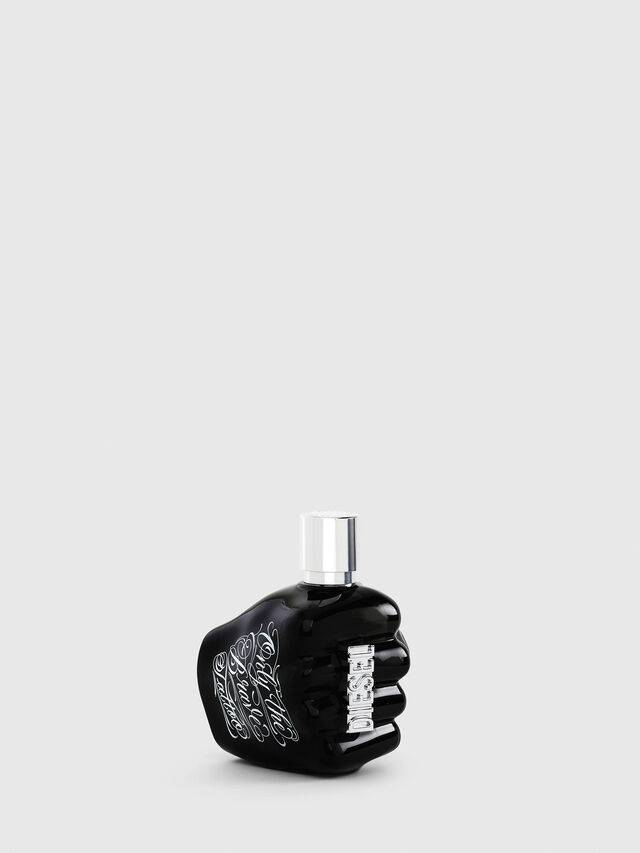 ONLY THE BRAVE TATTOO 75ML, Generisch