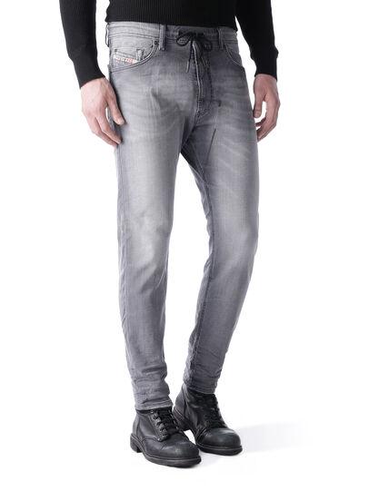 Diesel - Narrot JoggJeans 0830Q,  - Jeans - Image 3