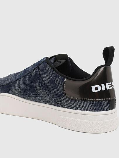Diesel - S-CLEVER SO W, Blau - Sneakers - Image 5