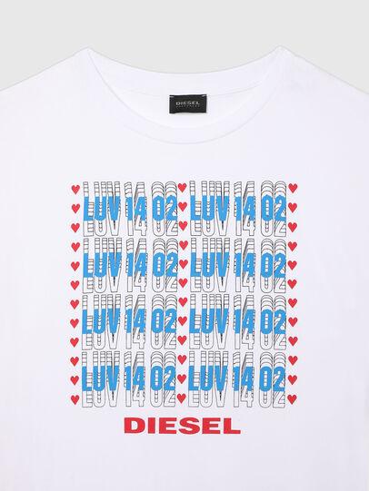 Diesel - UMLT-DIEGOS-J, Weiß - Oberteile - Image 3