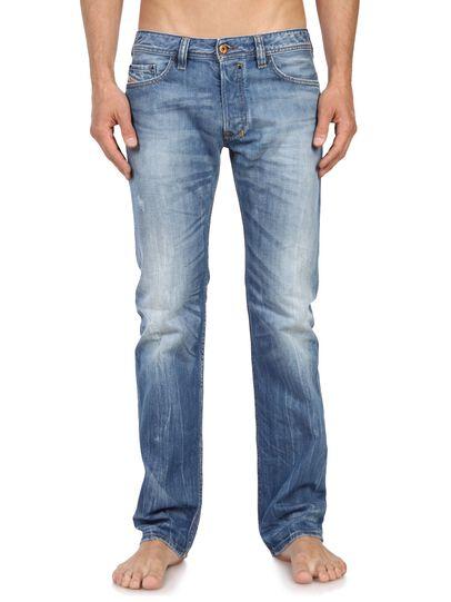 Diesel - Safado 0816P,  - Jeans - Image 2