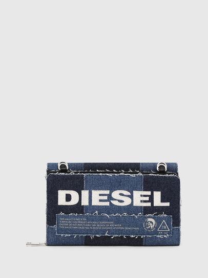 Diesel - DUPLET LCLT,  - Portemonnaies Zip-Around - Image 1