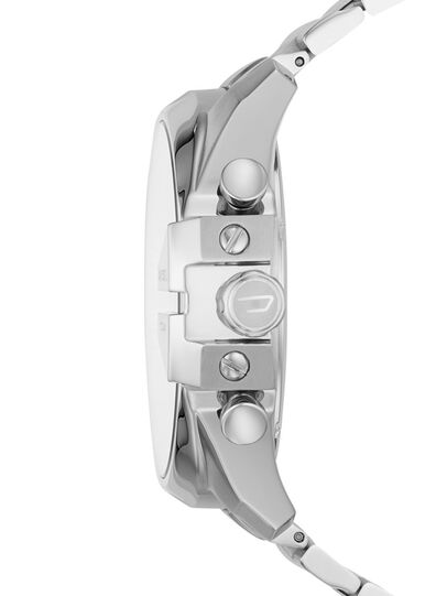 Diesel - DZ4477, Silber - Uhren - Image 2