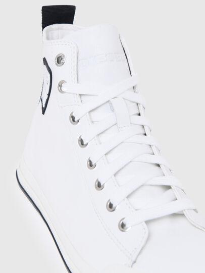 Diesel - S-ASTICO MID CUT W, Weiß - Sneakers - Image 4