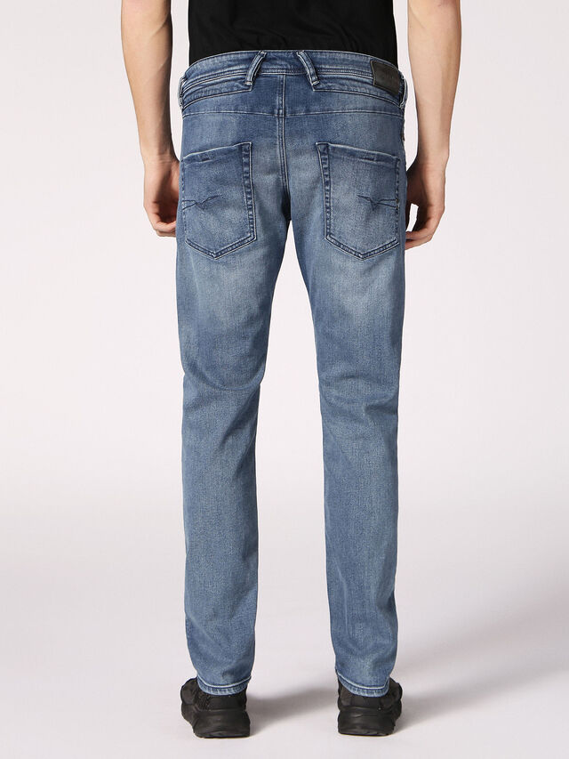 BELTHER 084RB, Jeansblau