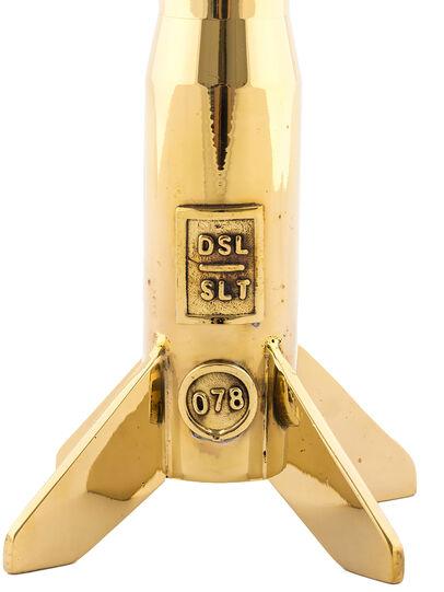 Diesel - 10877 COSMIC DINER, Gold - Wohnaccessoires - Image 3