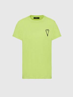 T-SILY-E50, Neongrün - T-Shirts