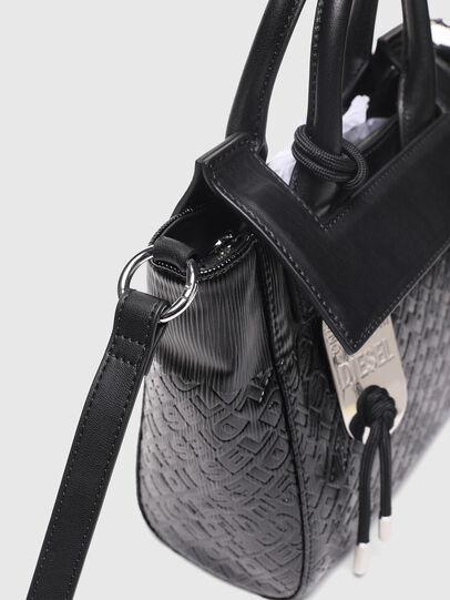 Diesel - KERRIE, Schwarz - Satchel Bags und Handtaschen - Image 5