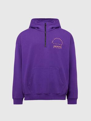 S-UMMERZI, Violett - Sweatshirts