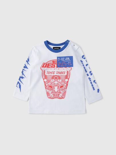 Diesel - TENNUB,  - T-Shirts und Tops - Image 1