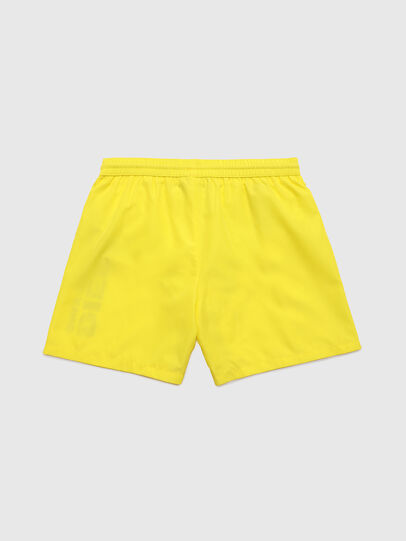 Diesel - MBXDORRY, Gelb - Beachwear - Image 2