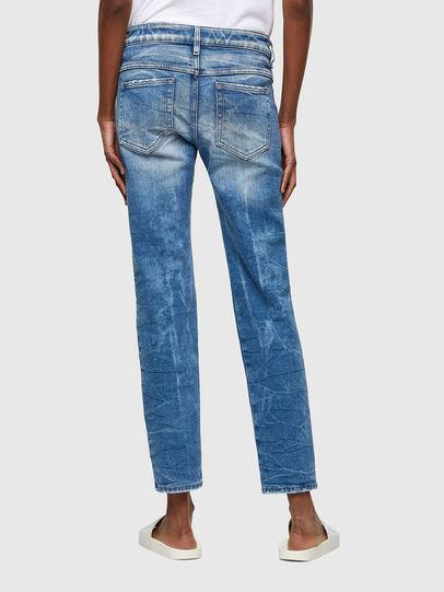 Diesel - D-Rifty 009MV, Hellblau - Jeans - Image 2