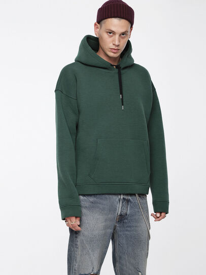 Diesel - S-GORDON,  - Sweatshirts - Image 1