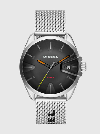 Diesel - DZ1897, Silber - Uhren - Image 1