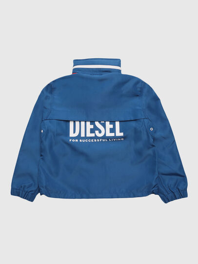 Diesel - JBROCK, Blau - Jacken - Image 2