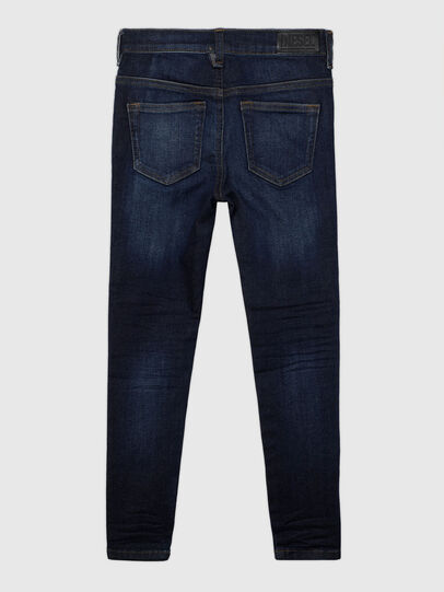 Diesel - D-SLANDY-HIGH-J, Dunkelblau - Jeans - Image 2