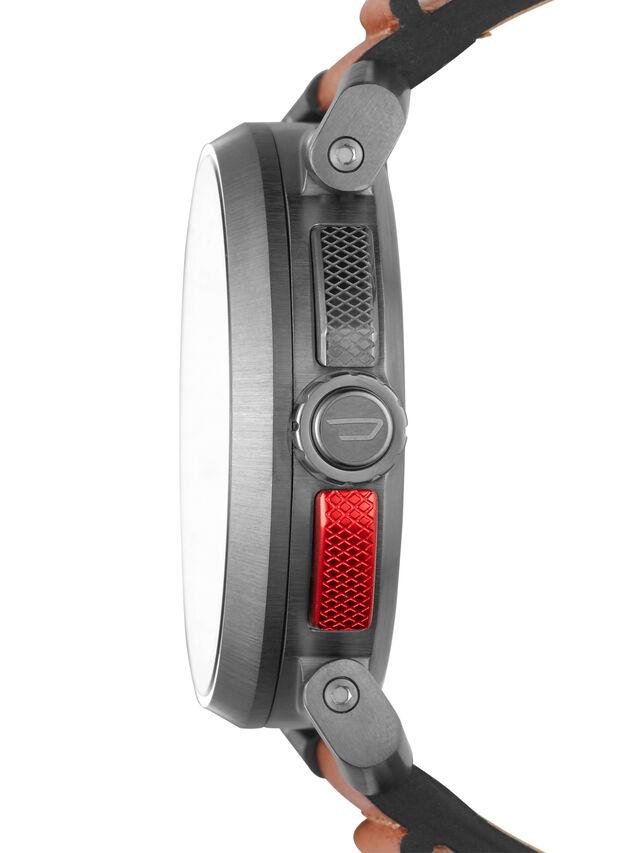 Diesel - DT1002, Braun - Smartwatches - Image 4