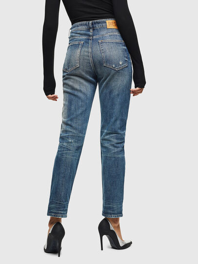 Diesel - D-Eiselle 0890Y,  - Jeans - Image 2