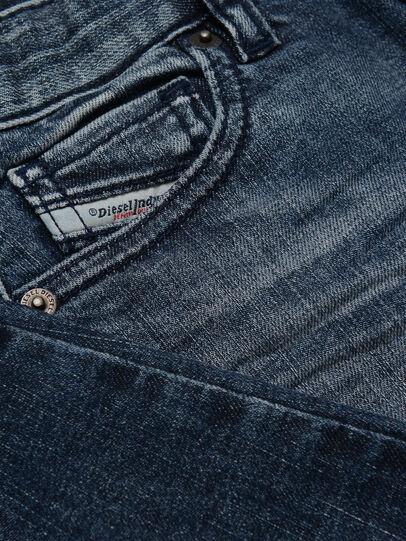 Diesel - ALYS-J, Dunkelblau - Jeans - Image 3