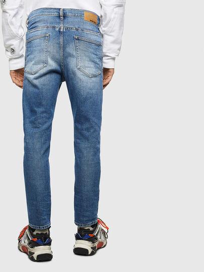 Diesel - D-Eetar 0096D, Hellblau - Jeans - Image 2