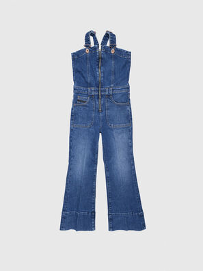 JETHINK, Jeansblau - Latzhosen
