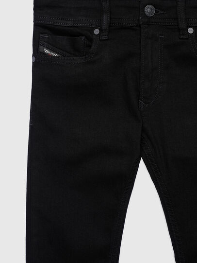 Diesel - SLEENKER-J-N, Schwarz - Jeans - Image 3