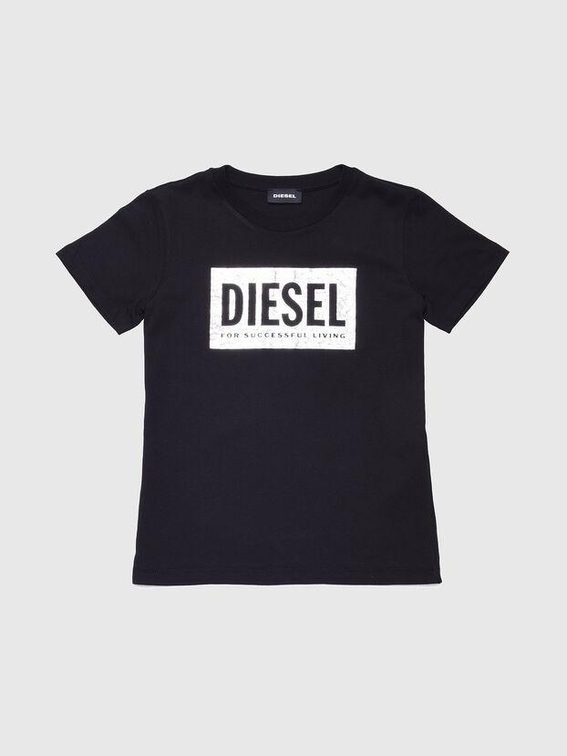 TFOIL, Schwarz - T-Shirts und Tops