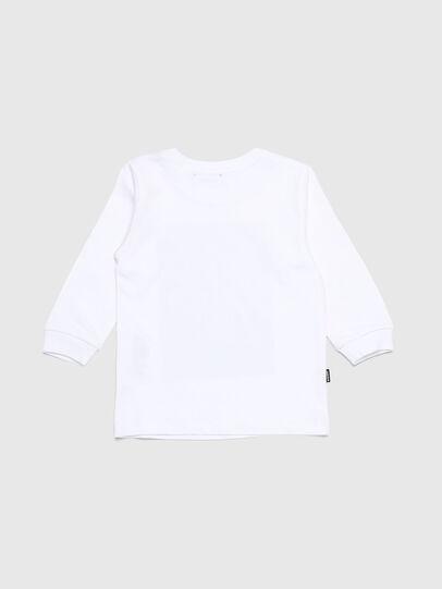 Diesel - TRAVEB,  - T-Shirts und Tops - Image 2