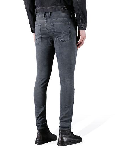 Diesel - Spender JoggJeans 0666U,  - Jeans - Image 4