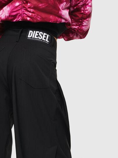 Diesel - P-ADENY, Schwarz - Hosen - Image 3