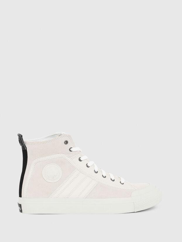 S-ASTICO MC LOGO, Rosa/Weiß - Sneakers