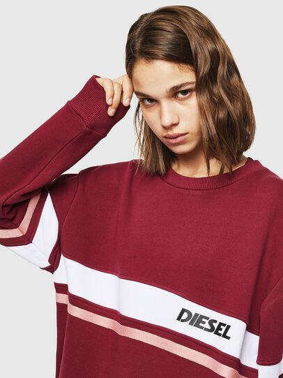 Diesel - UFLT-PHYLO,  - Sweatshirts - Image 3