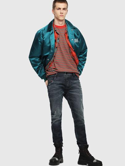 Diesel - Krooley JoggJeans 087AI,  - Jeans - Image 4