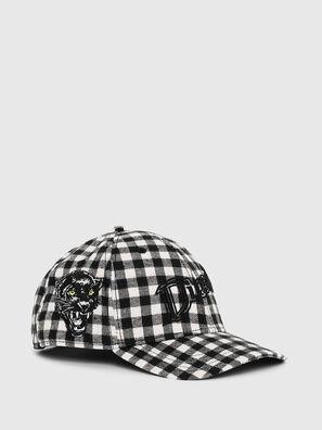 CICHECK, Schwarz/Weiß - Hüte