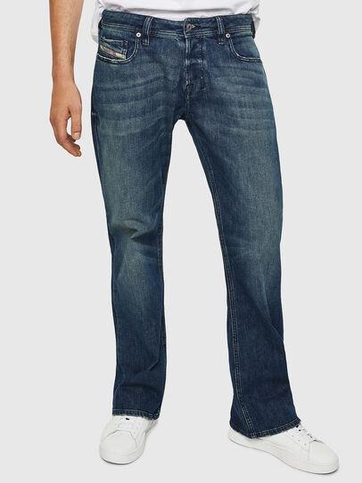 Diesel - Zatiny CN025, Mittelblau - Jeans - Image 1