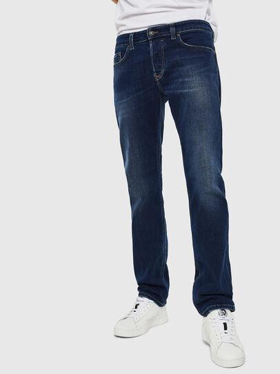 Diesel - Safado 0870F, Mittelblau - Jeans - Image 1