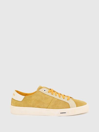 Diesel - S-MYDORI LC, Gelb - Sneakers - Image 1