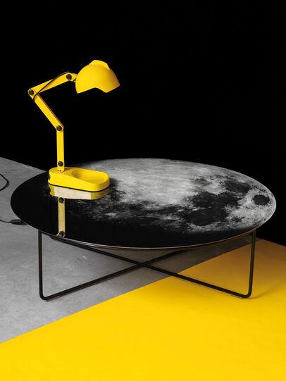 Diesel - MY MOON MY MIRROR - TISCH GLAS, Multicolor  - Furniture - Image 3