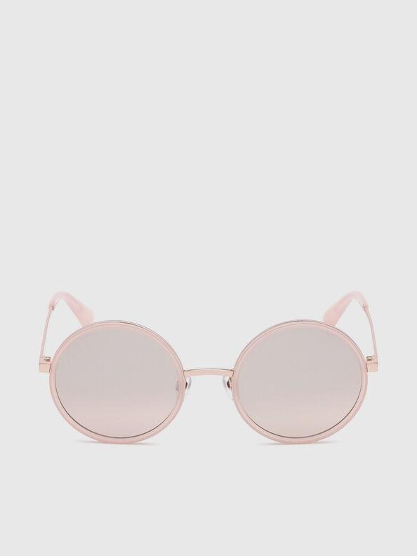 DL0276, Gesichtspuder - Sonnenbrille