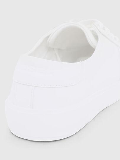Diesel - S-MYDORI LC W, Weiß - Sneakers - Image 5