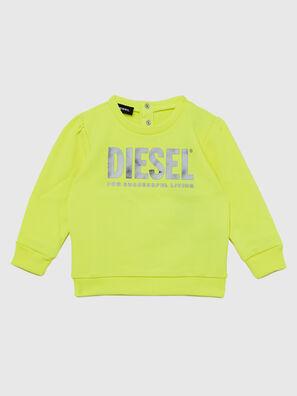 SVELIB, Gelb - Sweatshirts