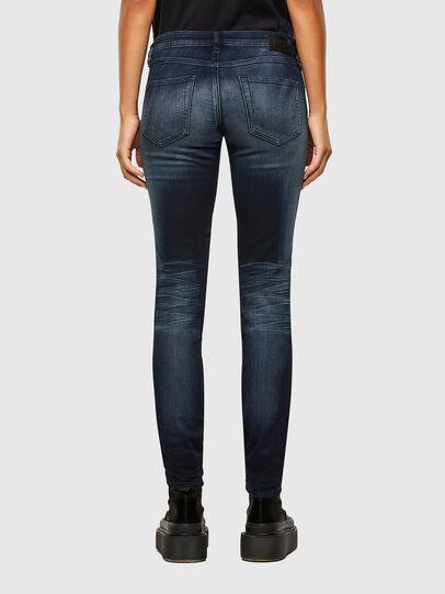 Diesel - GRACEY JoggJeans® 069PZ, Dunkelblau - Jeans - Image 2