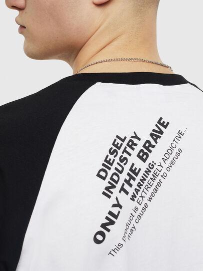 Diesel - T-RODDI,  - T-Shirts - Image 4