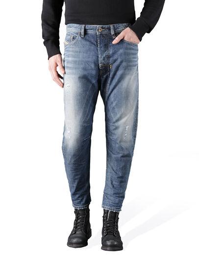 Diesel - Narrot 0843S,  - Jeans - Image 1